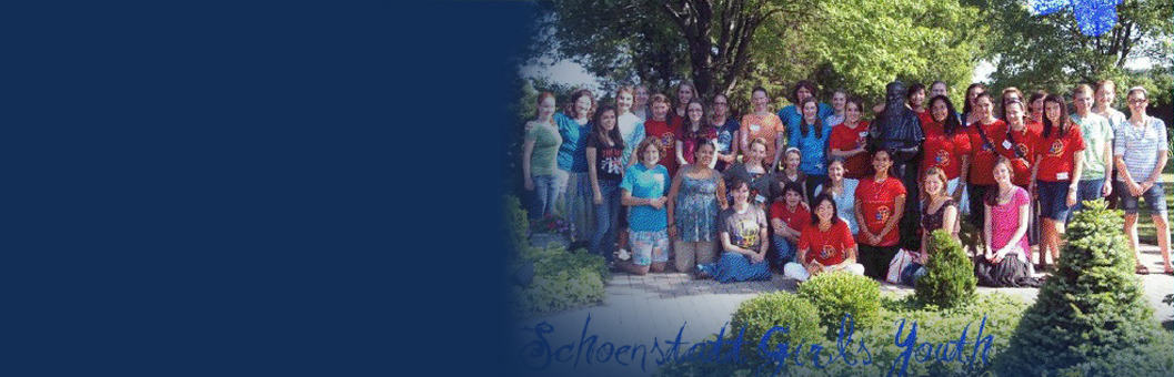 Schoenstatt Girls Youth